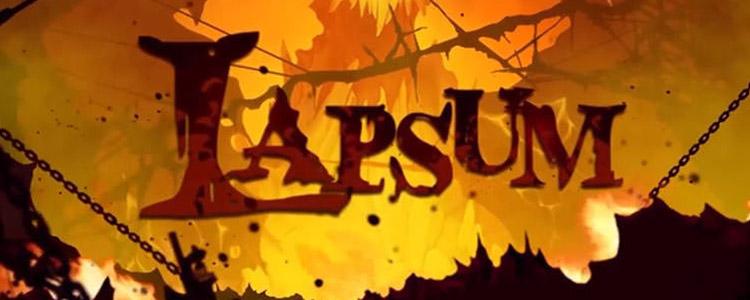 بازی موبایل Lapsum
