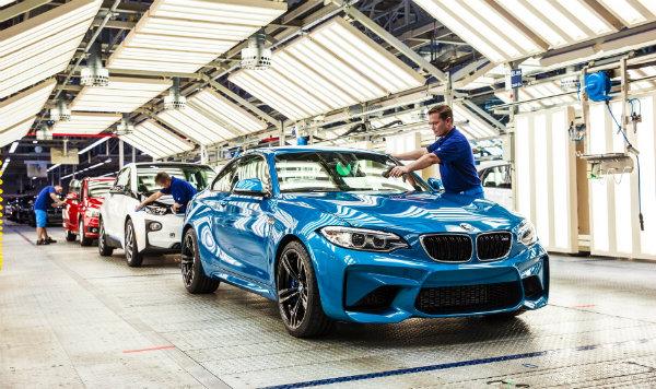 BMW-M2-production-Leipzig