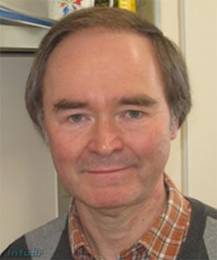 برنارد کار (Wikimedia Commons)