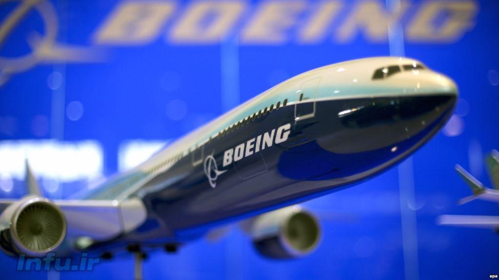 مدل بوئینگ ۷۷۷