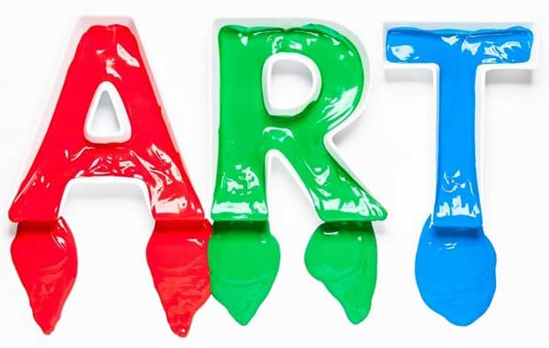 درمان با کمک هنر