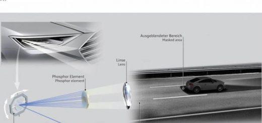 لیزر و فناوری ماتریسی