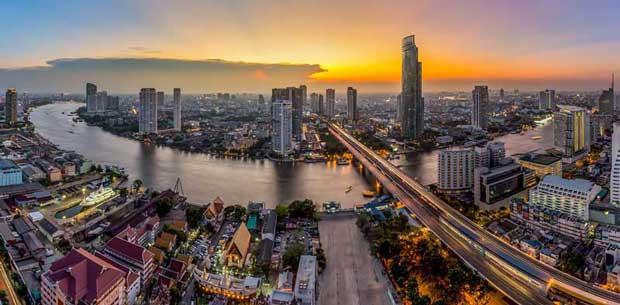 دیدنیهای تور بانکوک,بانکوک