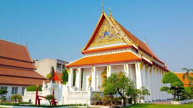 دیدنیهای تور بانکوک,موزه ملی بانکوک