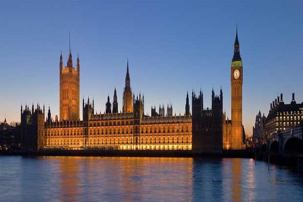 دیدنی های بریتانیا,جاهای دیدنی بریتانیای کبیر
