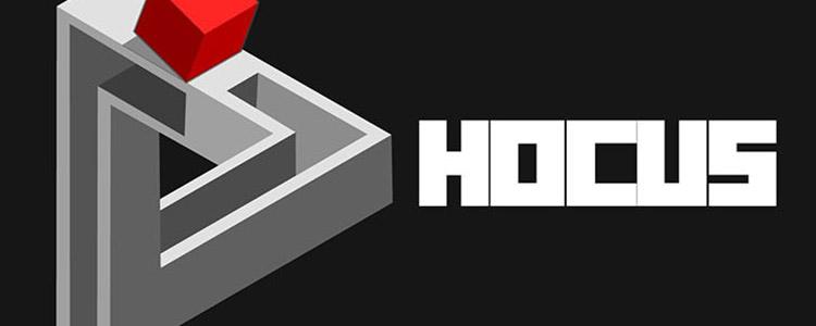 بازی موبایل Hocus