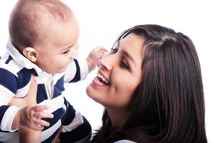برخورد مثل یک همراه ارتباطی کامل برای تقویت فن بیان کودکان