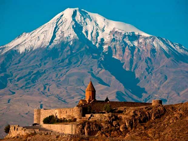 جاهای دیدنی گرجستان,قفقاز