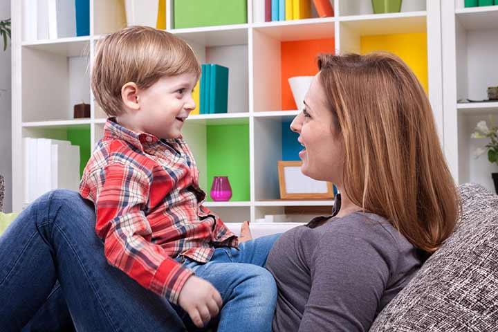 نقش توضیح پیامدها در تقویت فن بیان کودکان