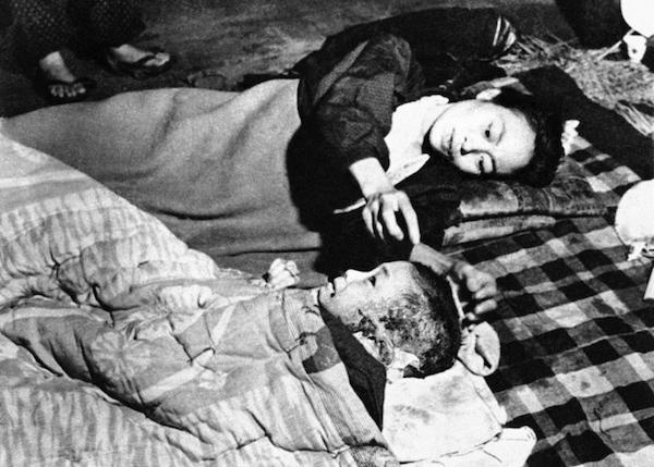 حمله اتمی هیروشیما