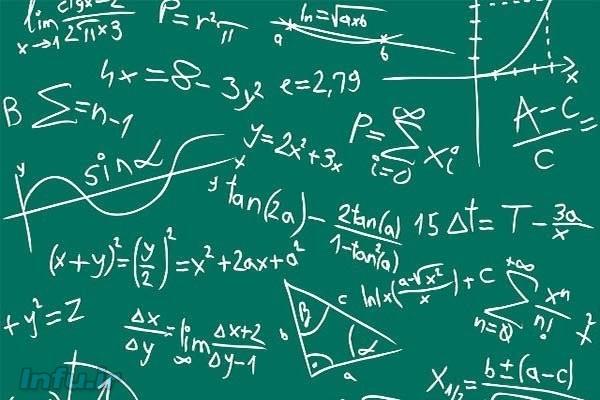 فراموشی ریاضی