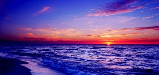 اقیانوس آرام