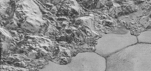 تصاویر سطح پلوتو
