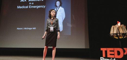 دکتر آلیسون مکگرگور