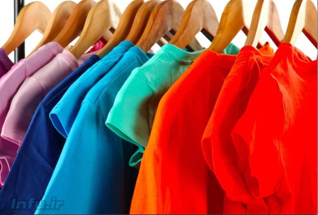 راهنمای شستشوی صحیح انواع لباس