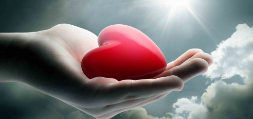 قلبم را به تو هدیه کنم