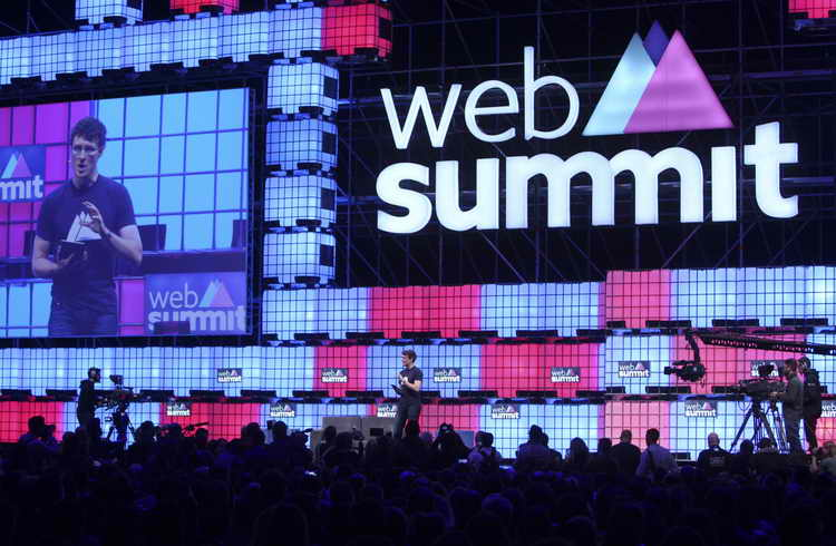 ٌWeb Summit Lisbon