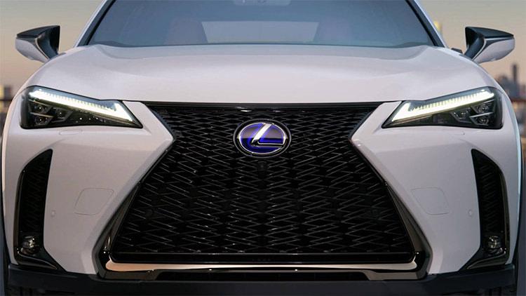 Lexus UX / لکسوس UX