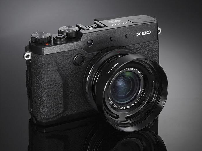 بهترین دوربین کامپکت- کانن g7x