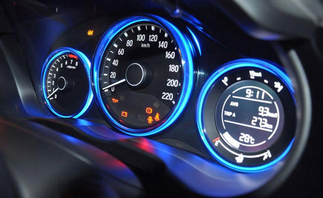 کیلومترشمار - سرعت سنج