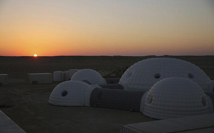 صحرای ظفار، جنوب عمان