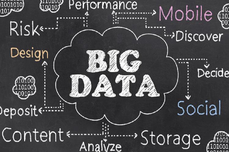 انقلاب داده های کلان در بازاریابی
