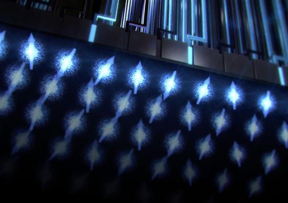 پردازنده های کوانتومی