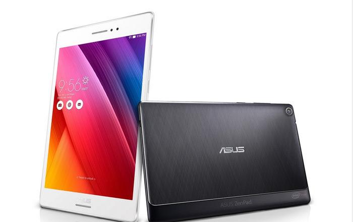 TY Asus ZenPad New 21