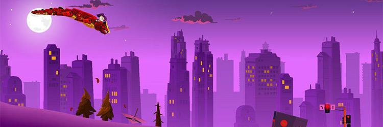 بازی Dragon Hills 2
