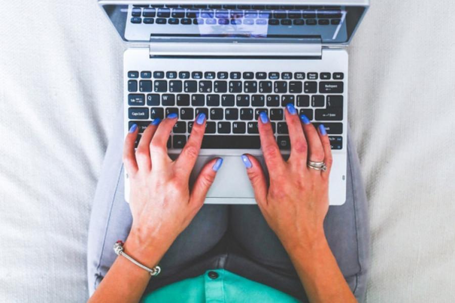 وبلاگنویسی