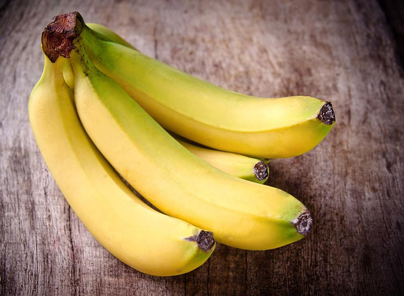 رژیم غذایی شکم شش تکه,غذاهای چربی سوز سریع,banana-bunch-cms موز
