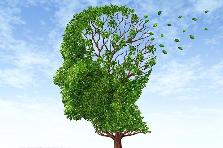 علایم اولیه بیماری آلزایمر