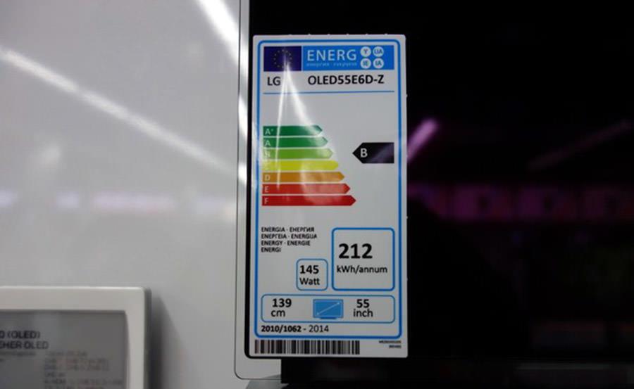 مصرف انرژی اولد