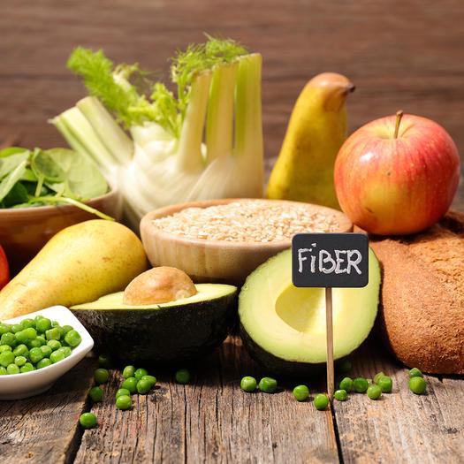 فیبر high-fiber-foods