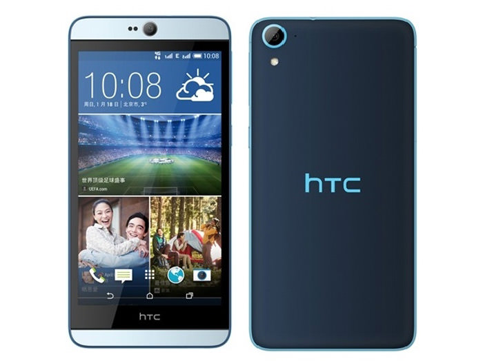 htc desire 826 blue htc esh