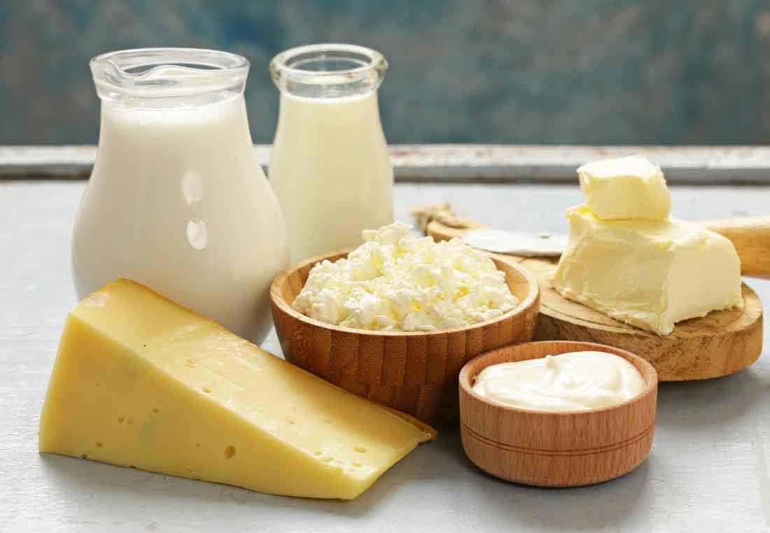 چه غذاهایی باعث بدتر شدن IBS میشود؟