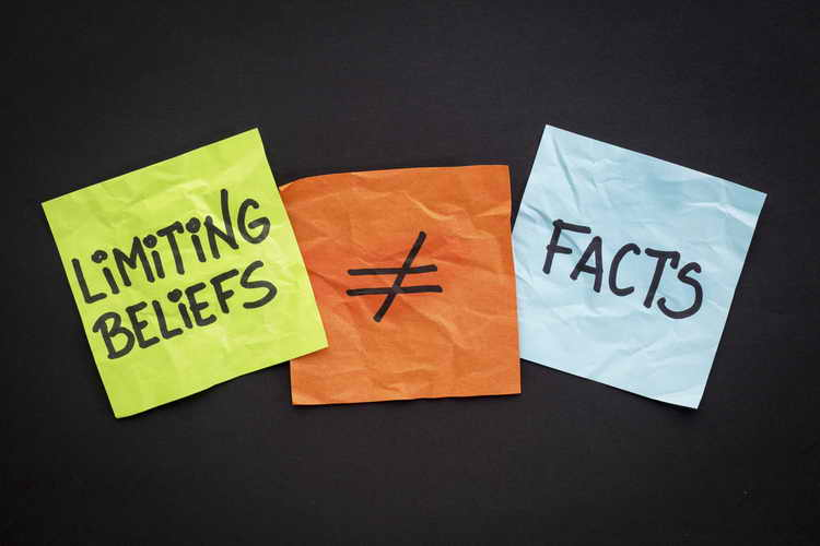 Limiting Beliefs Kill Your Business