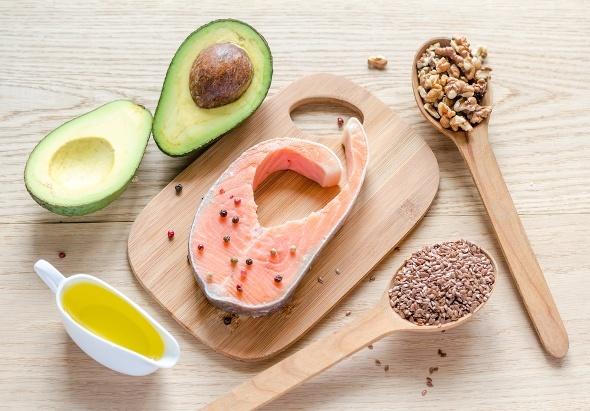 کاهش ریسک ابتلا به MS با خوردن ماهی
