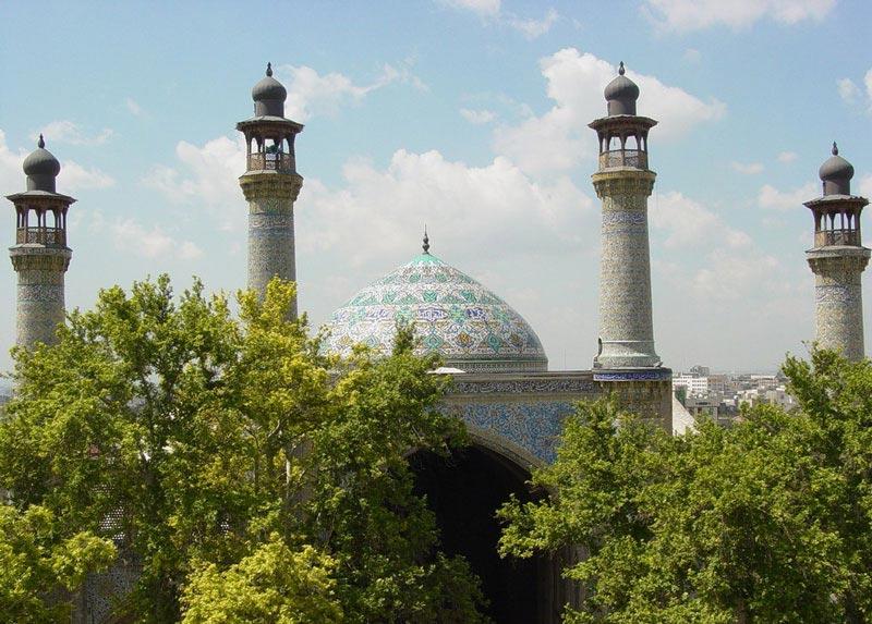گنبدخانه سپهسالار