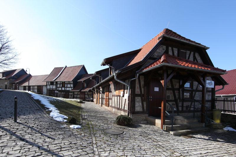 مجموعه موزه روداچتال (Rodachtal)