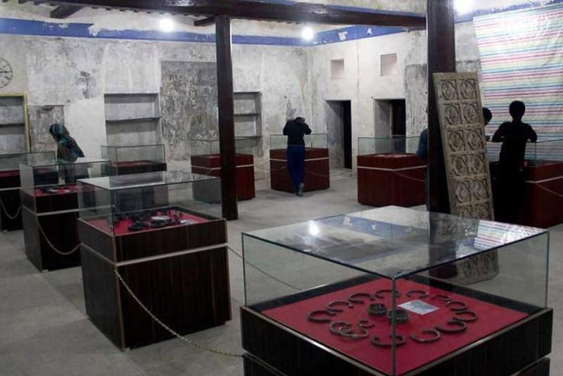 موزه معبد هندوها