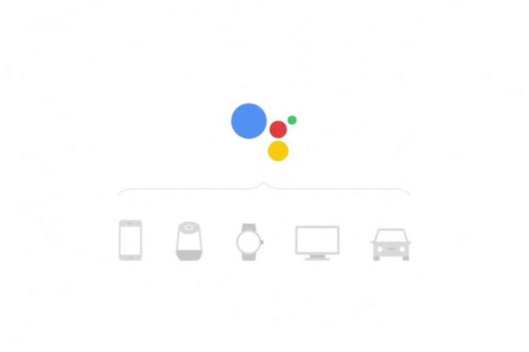 دستیار گوگل