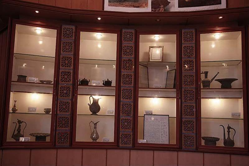 موزه آب بندرعباس