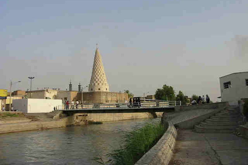 شوش خوزستان