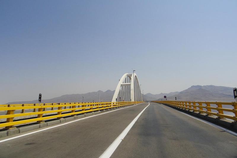 جاده پل ارومیه