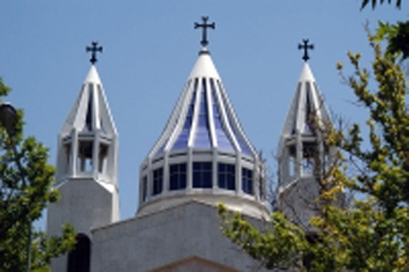 کلیسای سرکیس