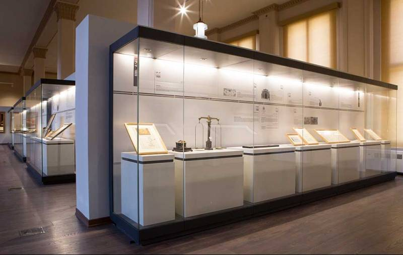 موزه بانک ملی