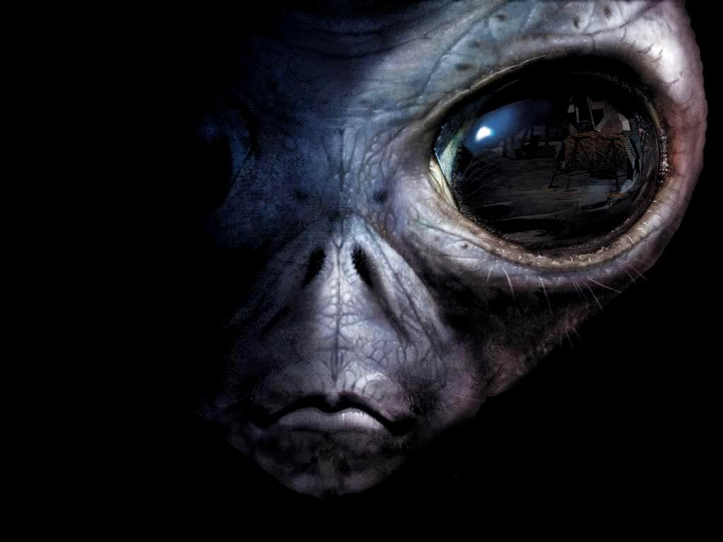 موجودات فرازمینی / aliens
