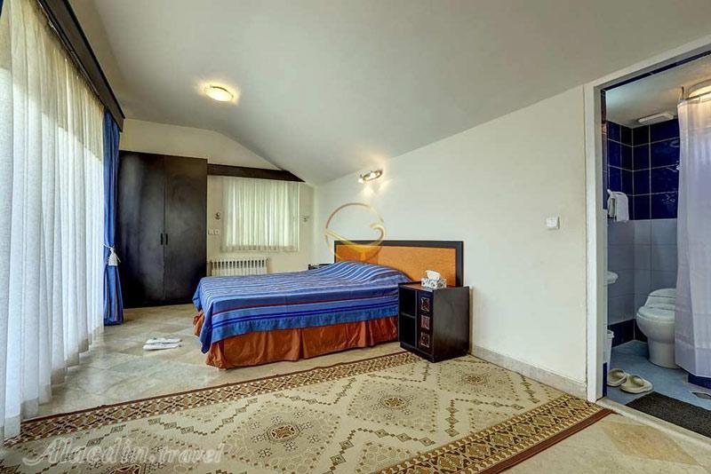 هتل های ارومیه