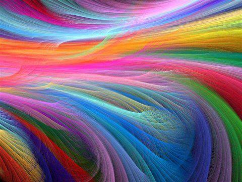 رنگ شناسی، نام و کد رنگها